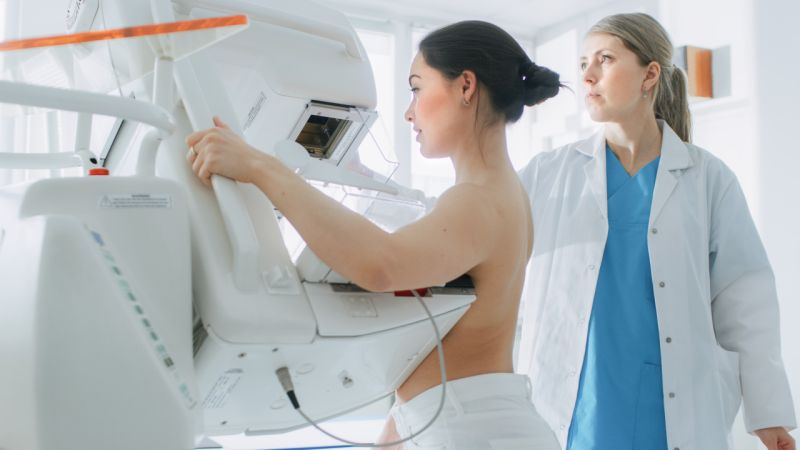 بهترین مرکز سونوگرافی و ماموگرافی