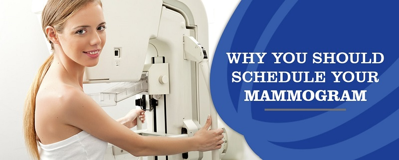 اهمیت ماموگرافی
